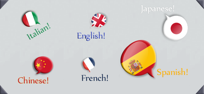 Have you picked the right language?