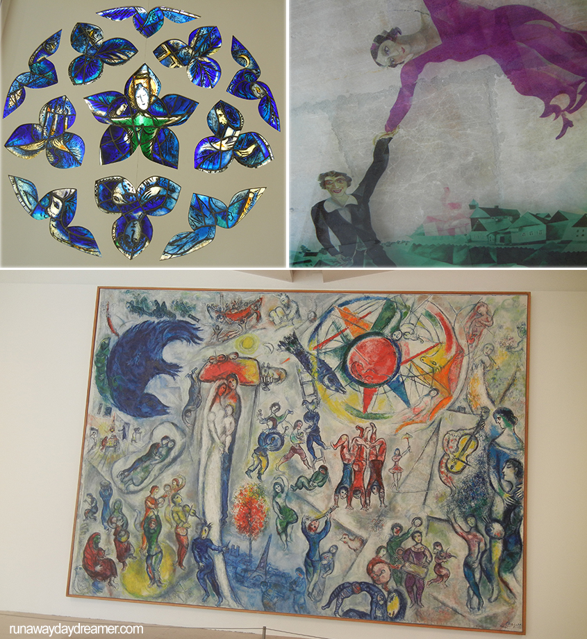 Marc Chagall Museum