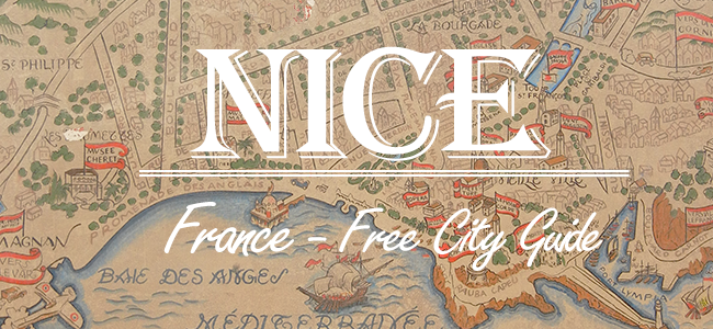 Nice City Guide