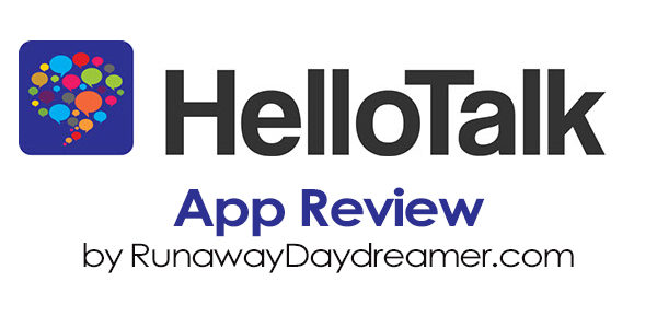 HelloTalk App Review: Practice Your Target Language On Your Smartphone