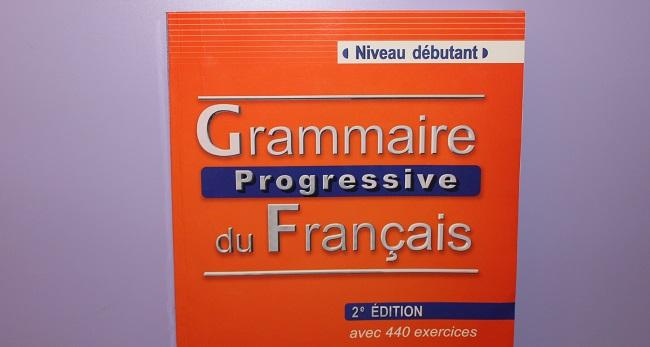 Review: Grammaire progressive du français – Niveau Débutant