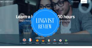 lingvist review