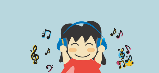 Learning languages through music