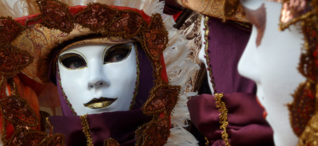 Italian Carnevale Vocabulary