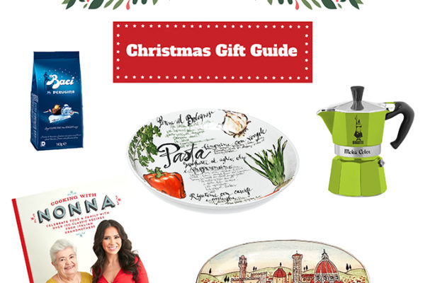 ❄️ The perfect Christmas gift guide for Italy Lovers – Films & Books Edition